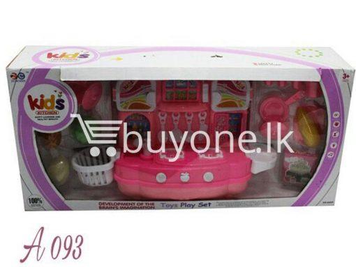 kids kitchen playing full set baby care toys special best offer buy one lk sri lanka 51221 510x383 - Kids Kitchen Playing Full Set