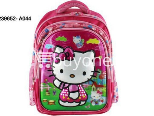 little kitty design school bag new style baby care toys special best offer buy one lk sri lanka 51278 510x383 - Little Kitty Design School Bag New Style