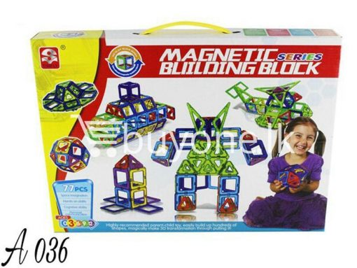 magnetic building block series baby care toys special best offer buy one lk sri lanka 51211 510x383 - Magnetic Building Block Series