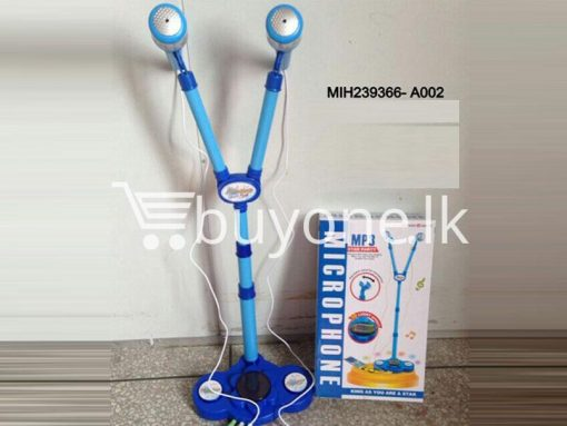 microphone mp3 star party a002 baby care toys special best offer buy one lk sri lanka 51474 510x383 - Microphone MP3 Star Party A002