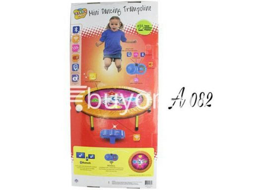 mini dancing trampoline zippy may baby care toys special best offer buy one lk sri lanka 51190 510x383 - Mini Dancing Trampoline Zippy May