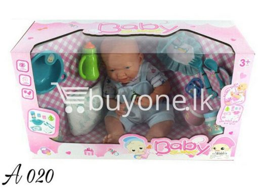 new born baby set for kids baby care toys special best offer buy one lk sri lanka 51261 510x383 - New Born Baby Set For Kids