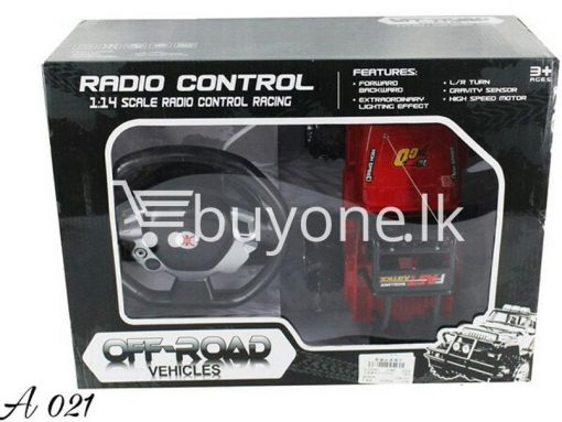 off road vehicles radio control with remote control baby care toys special best offer buy one lk sri lanka 51459 510x383 - OFF-Road Vehicles Radio Control with Remote Control