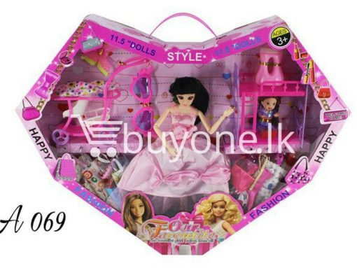 our favourites fashion style dolls baby care toys special best offer buy one lk sri lanka 51299 510x383 - Our Favourites Fashion Style Dolls