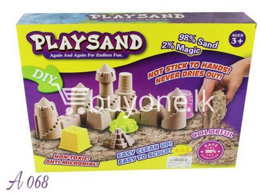 playsand again and again for endless fun baby care toys special best offer buy one lk sri lanka 51257 510x383 - PlaySand Again and Again for Endless Fun