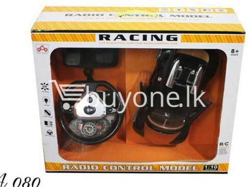 racing car radio control model with remote baby care toys special best offer buy one lk sri lanka 51400 510x383 - Racing Car Radio Control Model with Remote