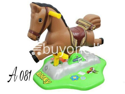 rocky rocking horse for smart kids baby care toys special best offer buy one lk sri lanka 51323 510x383 - Rocky Rocking Horse For Smart Kids