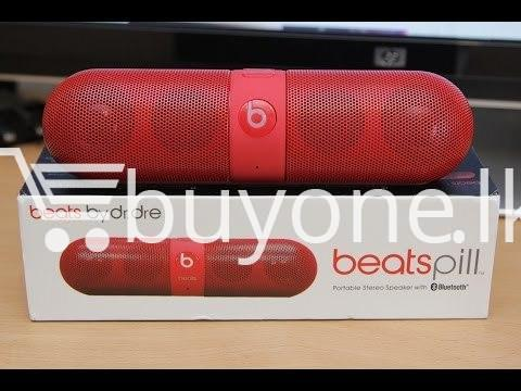 special offer buy1 get1 free beats by dr. dre beats pill wireless bluetooth speaker limited time period mobile phone accessories special best offer buy one lk sri lanka 60188 1 - Special Offer Buy1 Get1 Free Beats By Dr. Dre : Beats Pill Wireless Bluetooth Speaker Limited Time Period