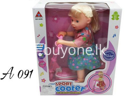 sport scooter lets play togather baby care toys special best offer buy one lk sri lanka 51352 510x383 - Sport Scooter Lets Play Togather