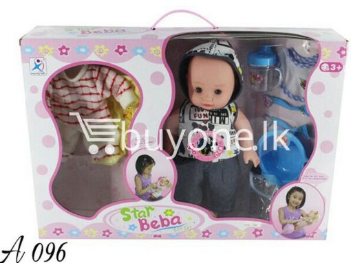 star beba baby care toys special best offer buy one lk sri lanka 51369 510x383 - Star Beba