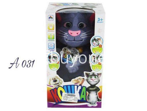 talking tom cat new model baby care toys special best offer buy one lk sri lanka 51240 510x383 - Talking Tom Cat New Model