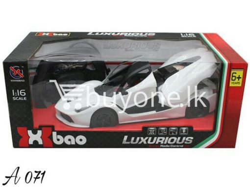 xiangbao xboa luxurious remote radio control car baby care toys special best offer buy one lk sri lanka 51429 510x383 - Xiangbao Xboa Luxurious Remote Radio Control Car