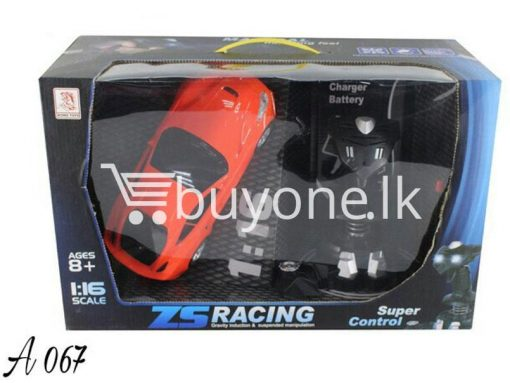 zs racing car gravity induction super control baby care toys special best offer buy one lk sri lanka 51248 510x383 - ZS Racing Car Gravity Induction Super Control