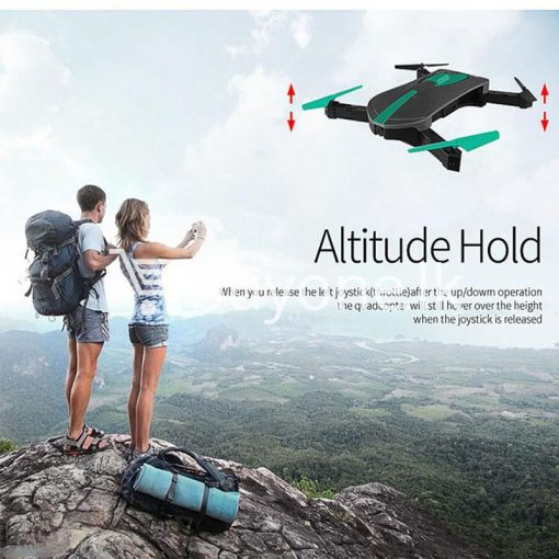 original jy018 advance pocket drone with hd wifi camera foldable g sensor mobile phone accessories special best offer buy one lk sri lanka 07575 510x510 - Original JY018 Advance Pocket Drone with HD WiFi Camera Foldable G-sensor