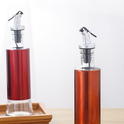 Untitled design 2 510x510 - Glass Olive Oil Dispenser Bottle Oil And Vinegar Cruet with Pourers