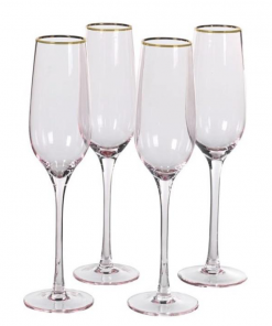 Gold Rim Champagne Flutes 5 247x296 - New Home Page Design