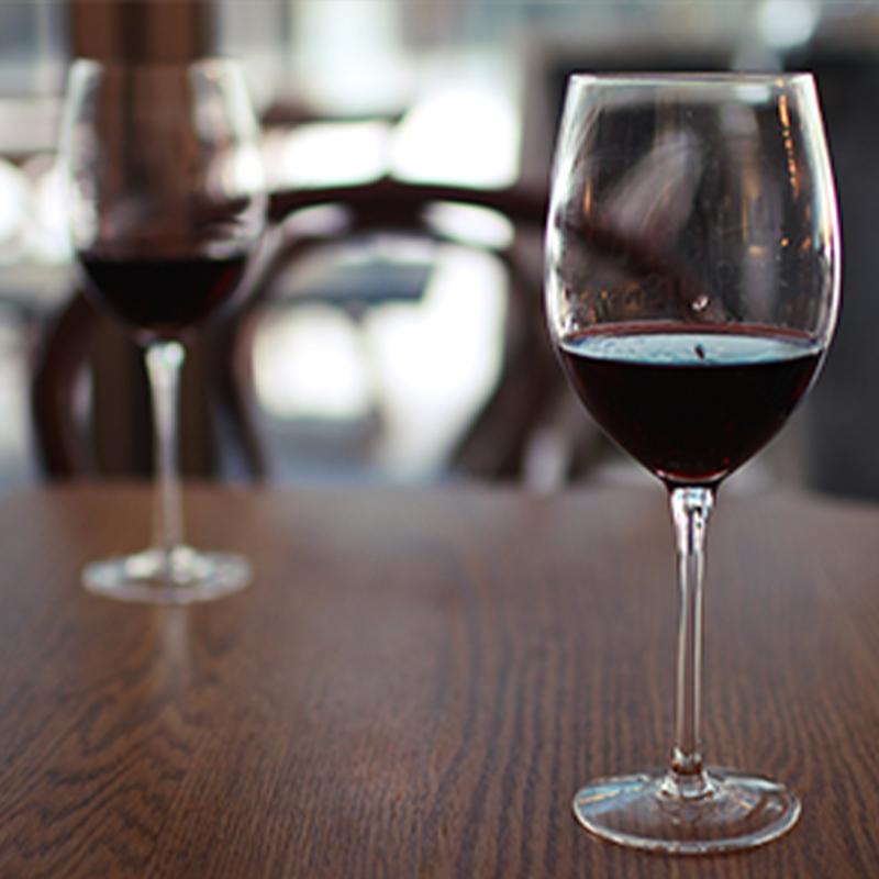 wine glass 10 - Clear Wine Glasses Set Of 6