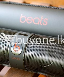 Beats Pill Mini Bluetooth Speaker 2 2 buyone lk 247x296 - Beats By Dr. Dre : Beats Pill