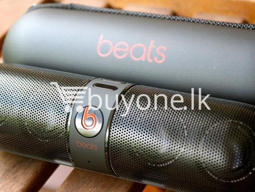 Beats Pill Mini Bluetooth Speaker 2 2 buyone lk 510x383 - Beats By Dr. Dre : Beats Pill