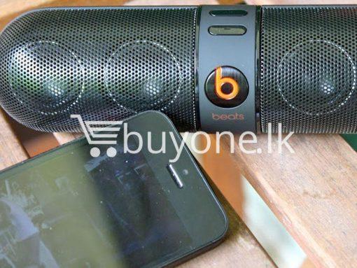 Beats Pill Mini Bluetooth Speaker 2 3 buyone lk 510x383 - Beats By Dr. Dre : Beats Pill