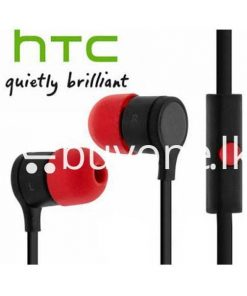 htc stero headphones buyone lk 247x296 - HTC Stero Headphones