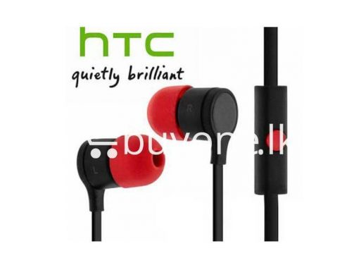 htc stero headphones buyone lk 510x383 - HTC Stero Headphones