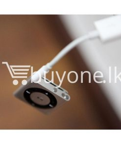 shuffle usb sync cable charger buyone lk 247x296 - Original iPod Shuffle Usb Sync Cable Charger