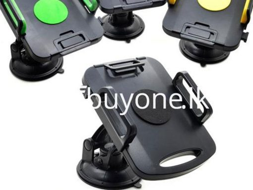 universal car holder for your mobile tablet pc galaxy tab ipad series sri lanka buyone lk 5 510x383 - Universal Car Holder for your Mobile - Tablet PC, Galaxy Tab & iPad Series