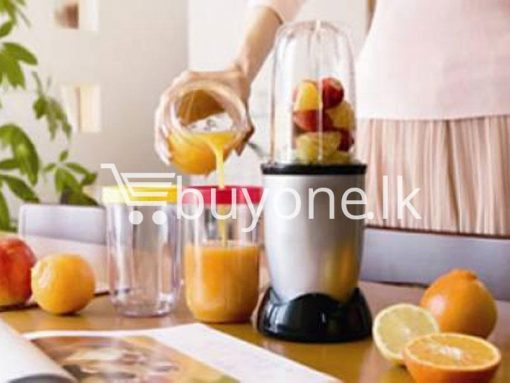 21 piece Magic Bullet Blender with warranty buyone lk sri lanka chrismas offer 2 510x383 - Magic Bullet Blender 21 piece with warranty : Limited Stock