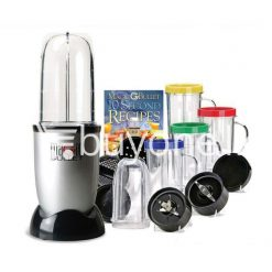 21 piece Magic Bullet Blender with warranty buyone lk sri lanka chrismas offer 247x247 - Magic Bullet Blender 21 piece with warranty : Limited Stock