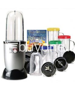 21 piece Magic Bullet Blender with warranty buyone lk sri lanka chrismas offer 247x296 - Magic Bullet Blender 21 piece with warranty : Limited Stock