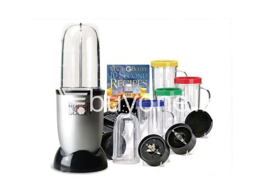 21 piece Magic Bullet Blender with warranty buyone lk sri lanka chrismas offer 510x383 - Magic Bullet Blender 21 piece with warranty : Limited Stock