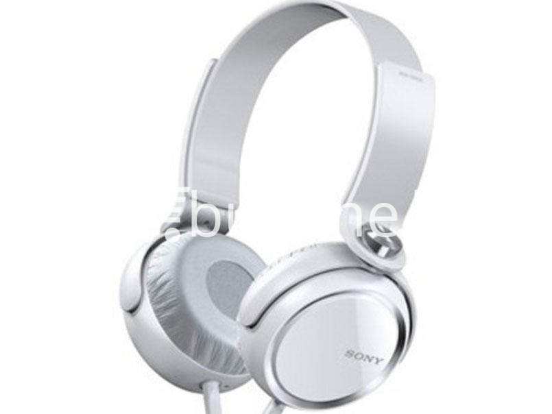 Sony MDR-XB400 Headphone with Extra Bass
