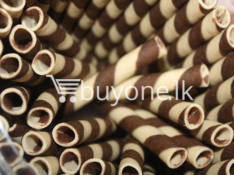 Best Deal Biscotto Wafer Stick Chocomint Buyone Lk