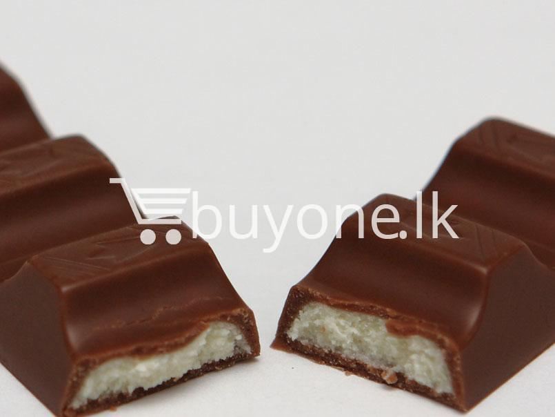 41cf3121d9ca88 kinder chocolate 4 bars new food items sale offer in sri lanka buyone lk 2  510x383