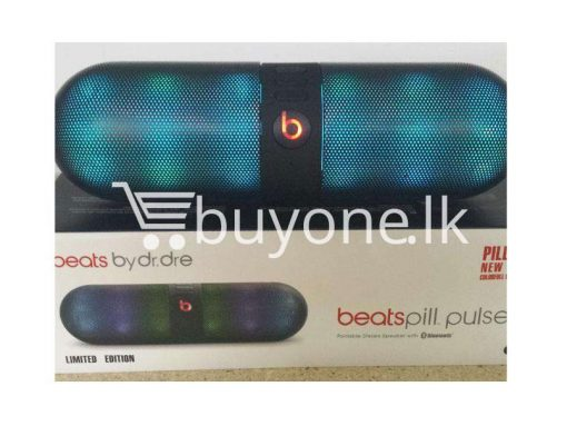 beats pill pulse with warranty offer buy one lk for sale sri lanka 510x383 - Beats Pill Pulse By Dr. Dre with Warranty