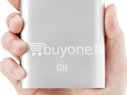 mi power bank high quality brand new buyone lk special sale offer in sri lanka 4 510x383 - Brand New MI Power Bank 10400mAh for all Smartphones, Tabs, iPad