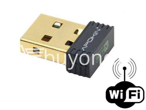 3379 510x383 - WiFi USB Adaptor 802.11N with free Antenna