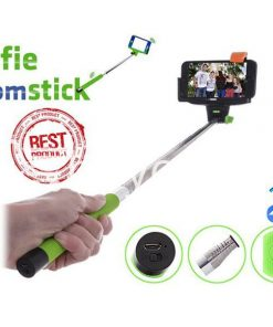 new selfie stick monopod with clip self portrait ver 2 5 sri lanka brand new buyone lk send gift offers 247x296 - New Selfie Stick Monopod With Clip Self-Portrait Ver 2.5