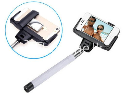 new selfie stick monopod with clip self portrait ver 2 5 sri lanka brand new buyone lk send gift offers 5 510x383 - New Selfie Stick Monopod With Clip Self-Portrait Ver 2.5