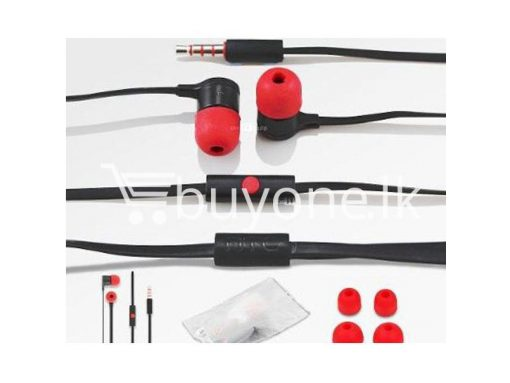 original htc stereo headphones mobile phone accessories avurudu offers for sale sri lanka brand new buy one lk send gift offers 510x383 - Original HTC Stereo Headphones