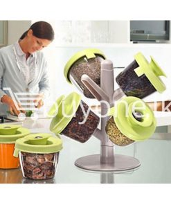 pop up standing spice rack 6 pieces fine life for sale sri lanka brand new buy one lk send gift offers 247x296 - Pop Up Standing Spice Rack (6 Pieces) Fine life
