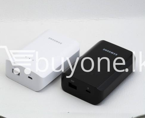 power bank 6000mah j60 blackwhite - Samsung 6000mAh Power Bank