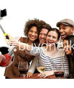 selfie stick with free built in selfie button sri lanka brand new buyone lk send gift offer 247x296 - Selfie Stick with Free Built in Selfie Button Version 2.0