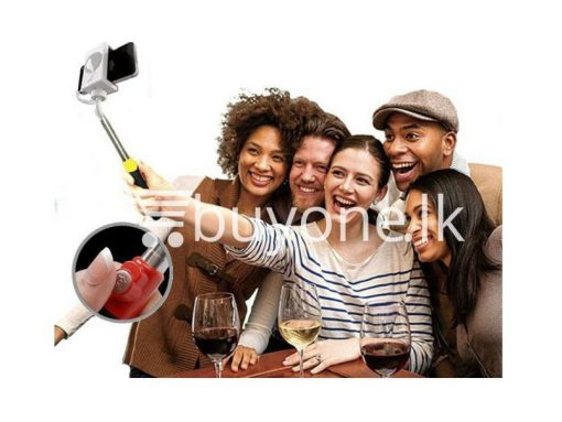 selfie stick with free built in selfie button sri lanka brand new buyone lk send gift offer 510x383 - Selfie Stick with Free Built in Selfie Button Version 2.0