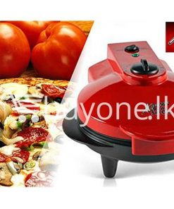 xpress redi set go cooker pizza pancake burger free recipe book for sale sri lanka brand new buyone lk send gift offers 247x296 - Xpress Redi Set Go Cooker - Pizza / Pancake / Burger Maker with Free Recipe Book