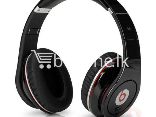 beats by dr dre studio monster mobile store mobile phone accessories brand new buyone lk avurudu sale offer sri lanka 3 510x383 - Beats by Dr.Dre Studio Monster