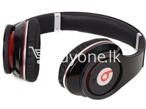 beats by dr dre studio monster mobile store mobile phone accessories brand new buyone lk avurudu sale offer sri lanka 4 510x383 - Beats by Dr.Dre Studio Monster