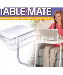 new table mate iv with cup holder home and kitchen home appliances brand new buyone lk avurudu sale offer sri lanka 247x296 - New Table Mate IV with Cup Holder