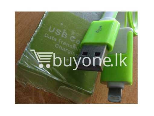 usb data transmission and charging cable mobile store mobile phone accessories brand new buyone lk avurudu sale offer sri lanka 510x383 - USB Data Transmission and Charging Cable